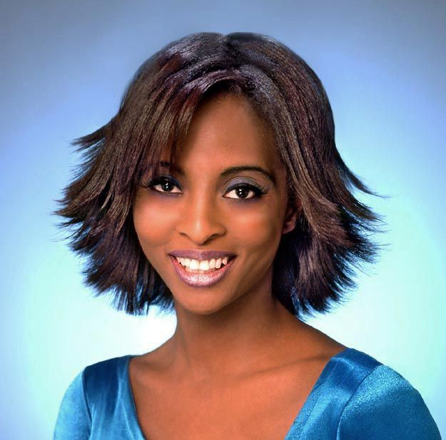 Black Hair Style Pictures   Photo Gallery By Jazma ...