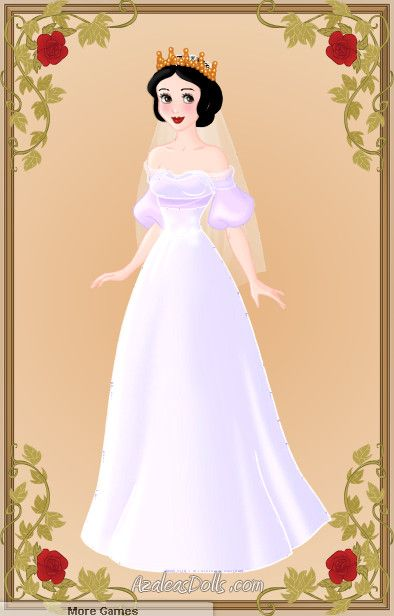 snow white wedding dress by zozelinideviantartcom on deviantart