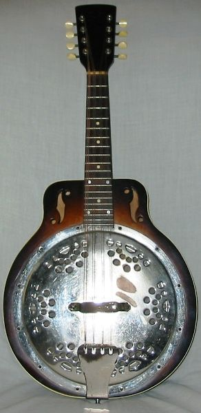 Pin by Sargent SGT  on Listening | Resonator guitar, Mandolin, Cigar