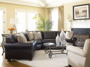 Shop for Thomasville Benjamin Sectional 2041461 and other Living Room Sectionals at Dunk u0026 : thomasville benjamin sectional - Sectionals, Sofas & Couches