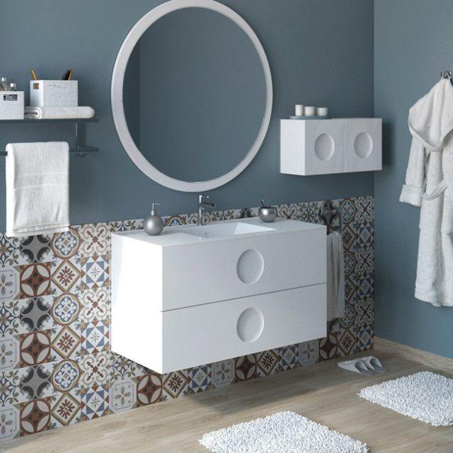 Catálogo Leroy Merlin #baños 2015. #decoración #deco | Decoración de ...