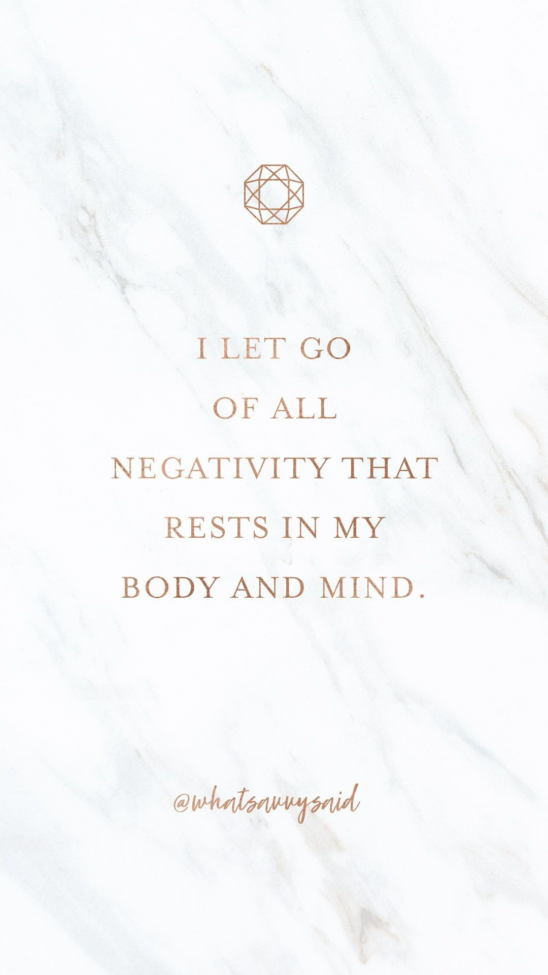 20 Affirmations To Help Get You Through A Season Of Transition