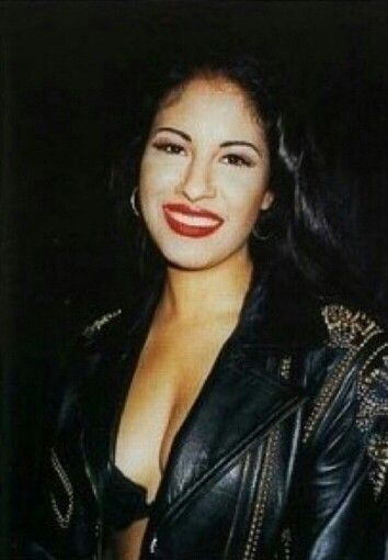 Selena Quintanilla And Aaliyah