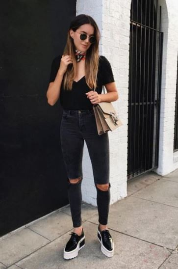 15 Summer Street Style Trends Were Totally Obsessed With