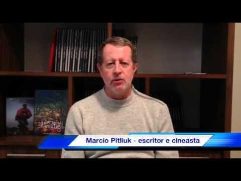 """Autor de """"O Homem que venceu Hitler"""" fala sobre a obra"""