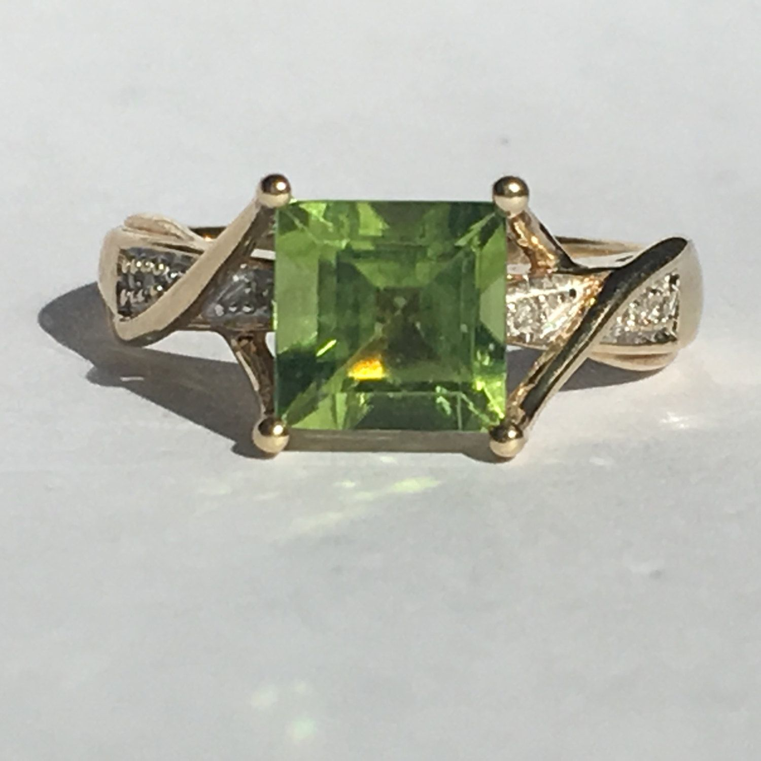 peridot engagement i august rings ring diamond double in cirque birthstone h vintage platinum si and halo