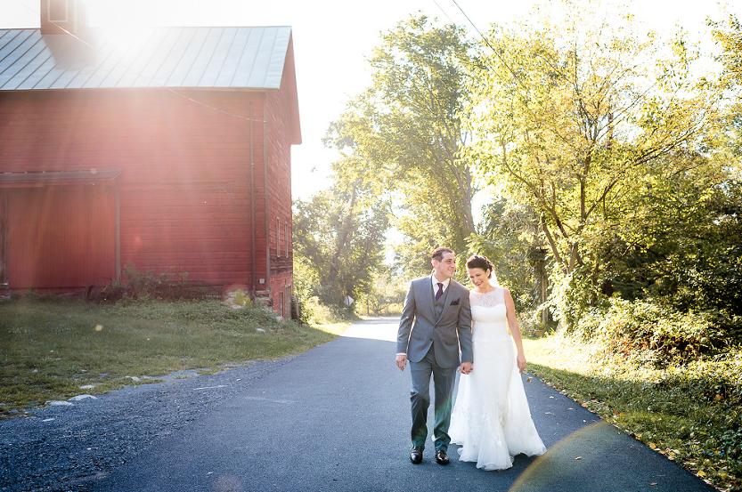 Our Garden Wedding #tonyward #kleinfeld #gardenwedding #countrywedding #barn #rustic