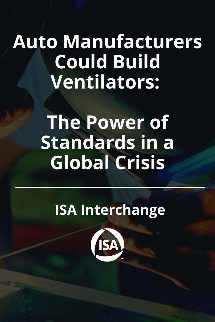Pin on ISA Interchange Blog