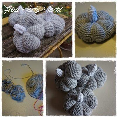 häkeln Häkelanleitung kostenlos gratis Crochet Pattern free ...