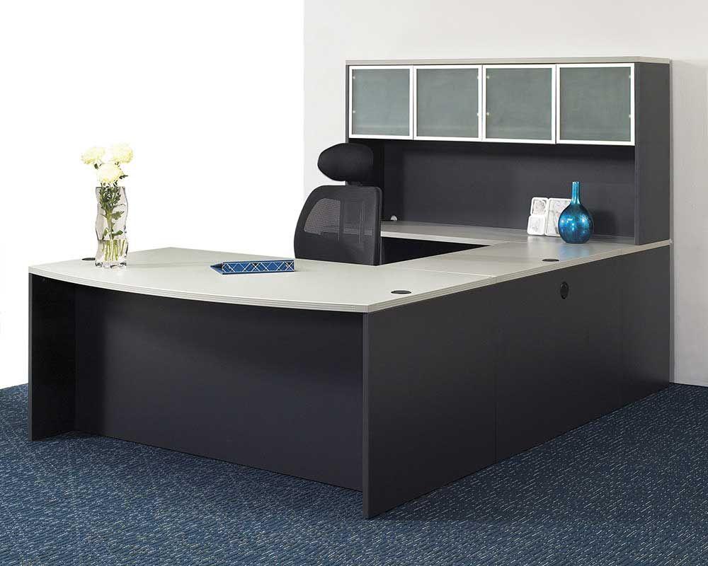 Office Workspace Simple Smart Executive Office Furniture Set