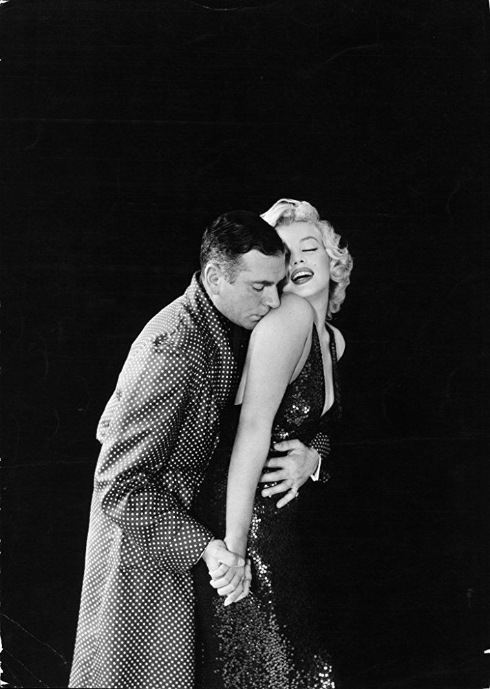The Prince And The Showgirl 1957 Imdb Marilyn Monroe Photos