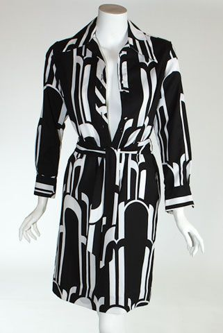 Lanvin abstraction