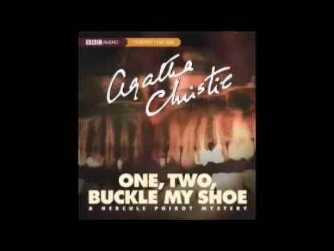 One, Two, Buckle My Shoe (Hercule Poirot #22) Complete