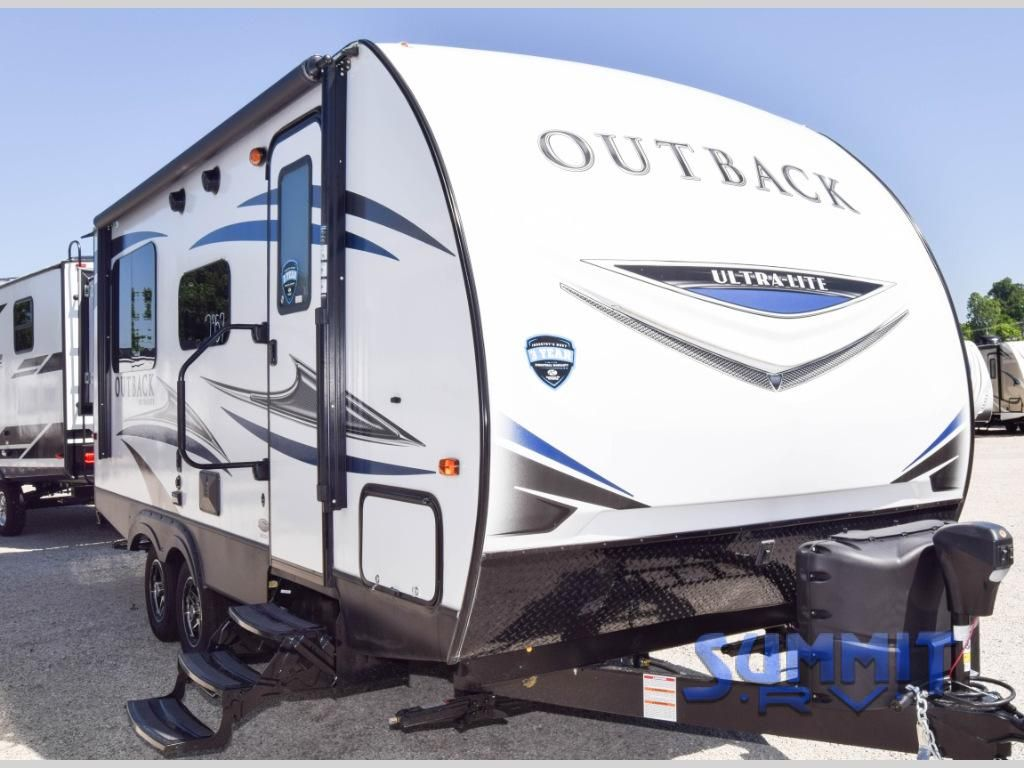new 2019 keystone rv outback ultra lite 210urs travel trailer at summit rv ashland ky 7357 ultra lite travel trailers travel trailer keystone rv pinterest