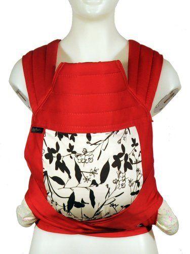 46df3e6a137 BabyHawk Mei Tai Organic Baby Carrier
