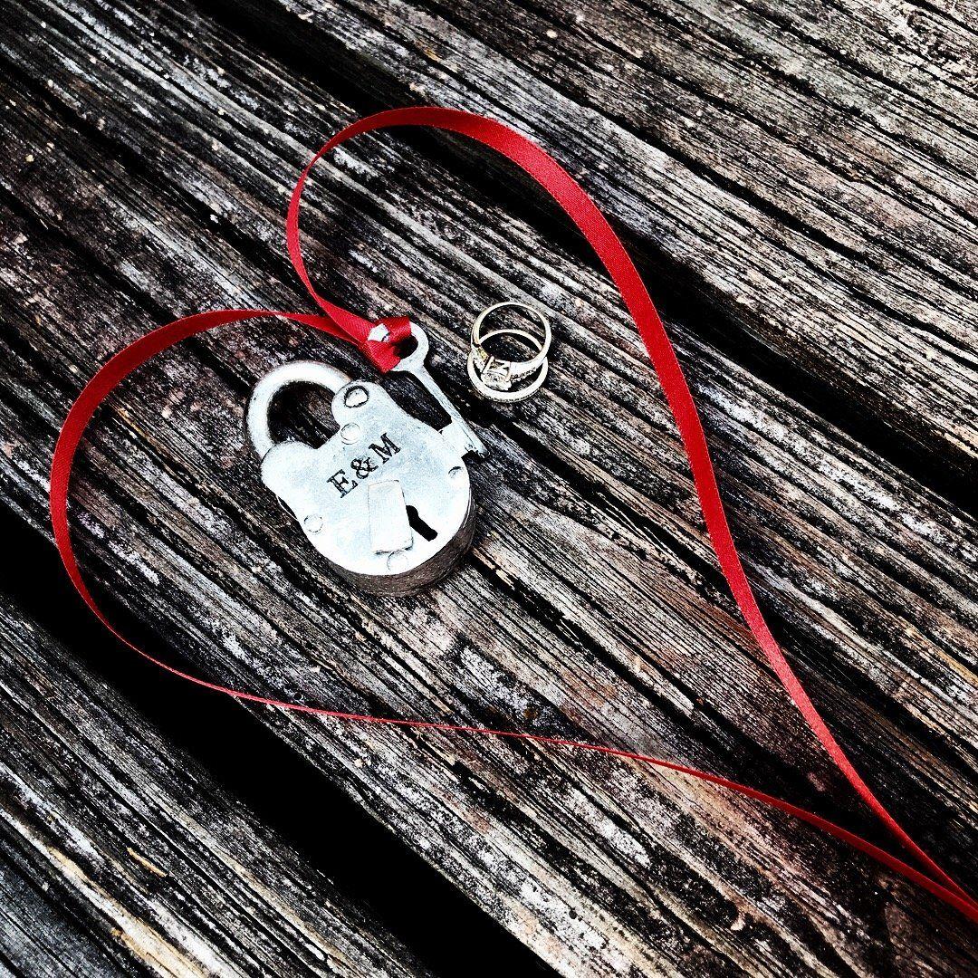 Love Latch, Promise Lock, Love Lock