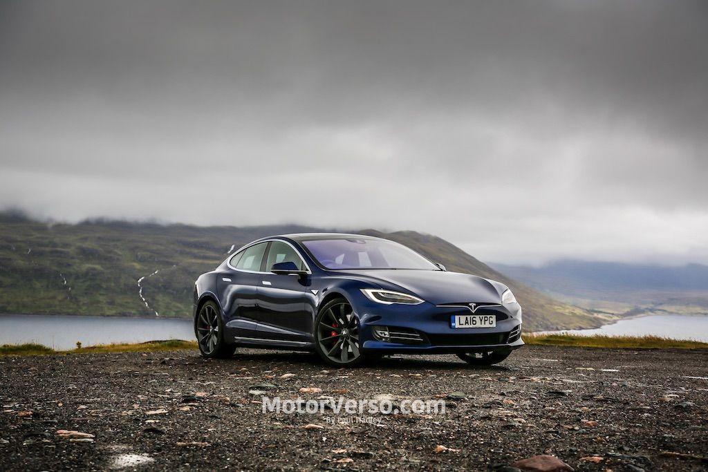 Tesla Wallpaper Quickly Download Your HD 4K Tesla Model