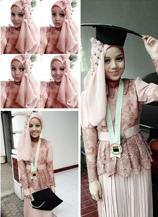 Kebaya Wisuda Modern Google Search Dress Inpiration Kebaya