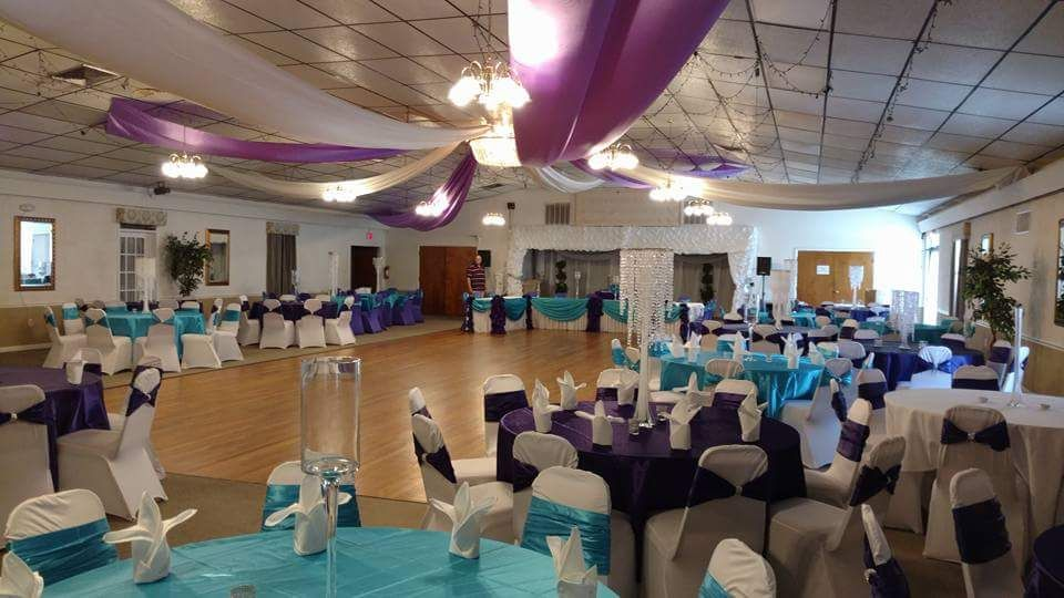 Exhibitor Highlight Savannah Elks Lodge 183 Wedding Venues