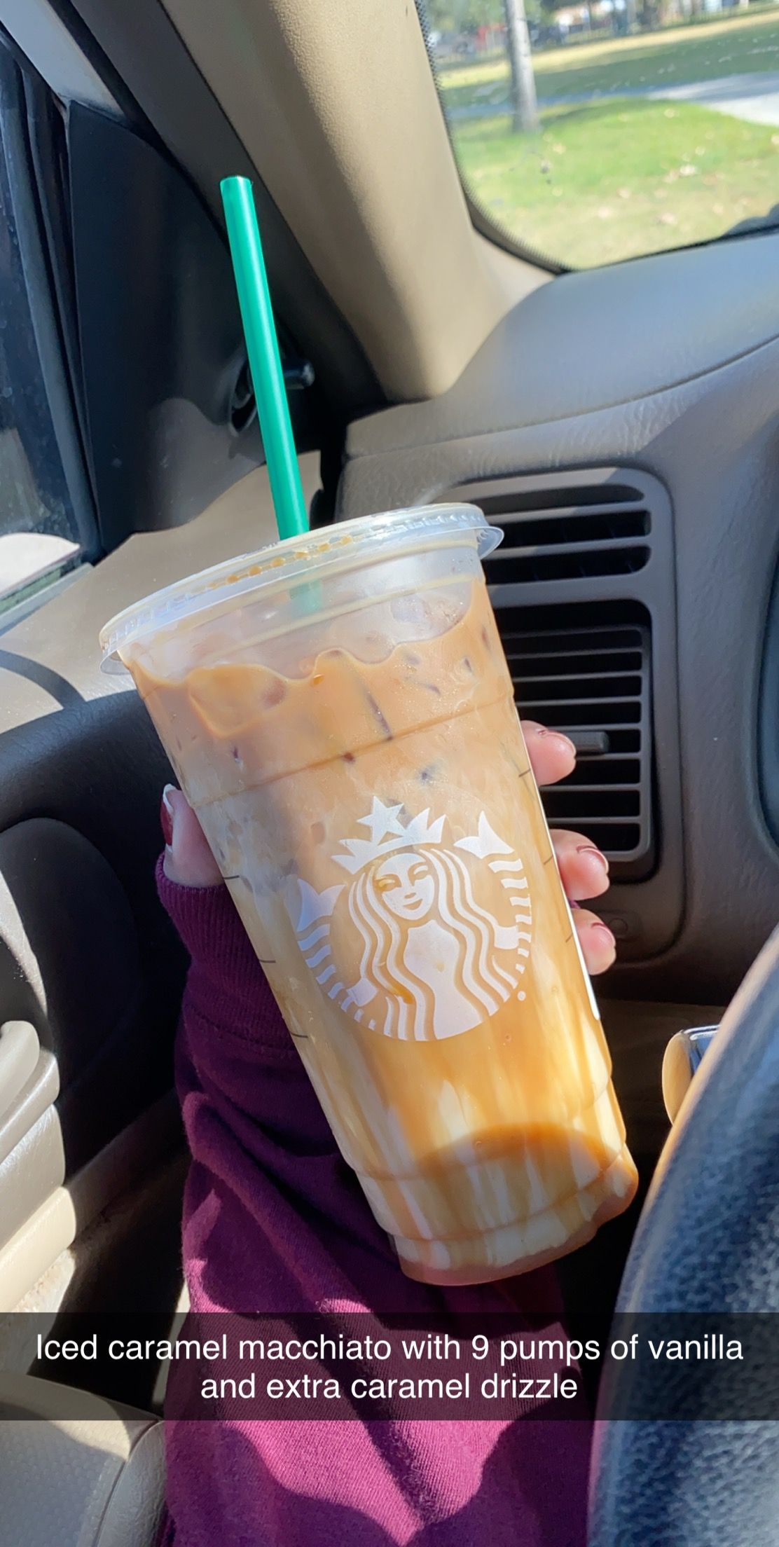 Pin By Hoshizaki America Inc On Starbucks Drinks Starbucks Drinks Recipes Secret Starbucks Recipes Healthy Starbucks Drinks