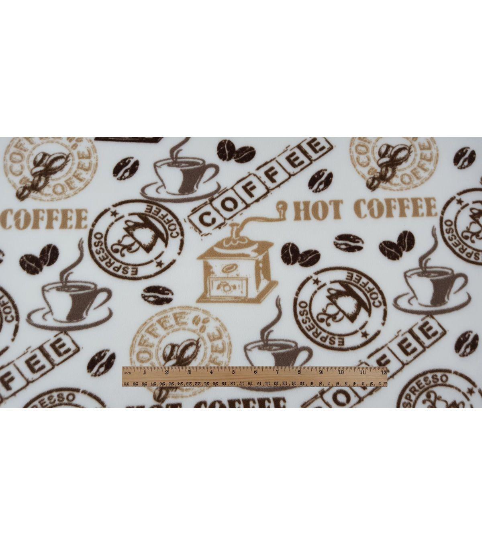 Anti pill fleece fabrichot coffee hot coffee coffee and products