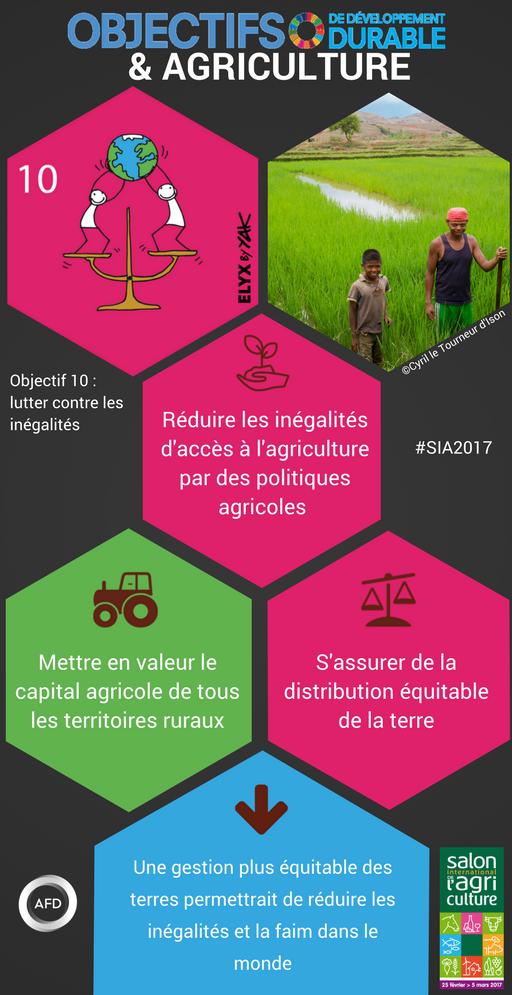 Épinglé par Agence Française de Développem sur Agriculture