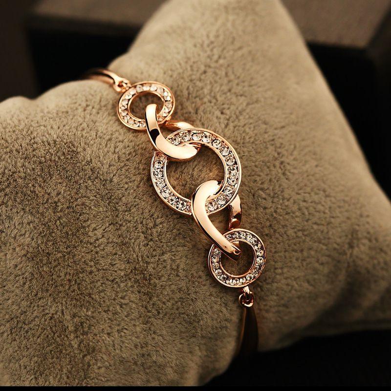 simple bracelet - Google 검색 | bangle | Pinterest | Simple ...