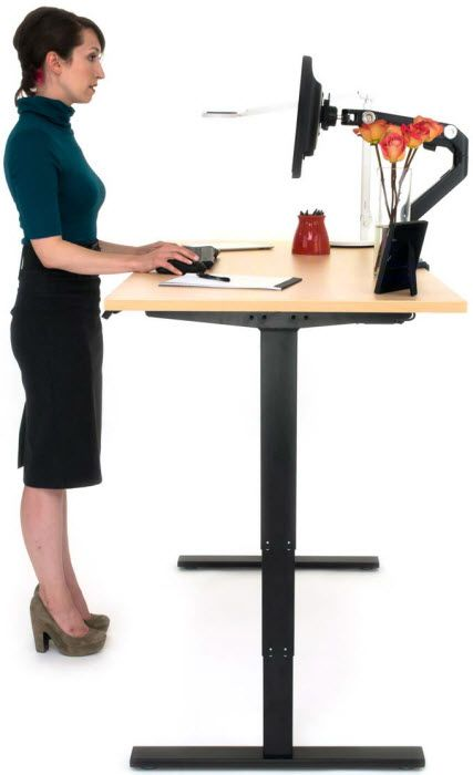 Standing Desks From UPLIFT
