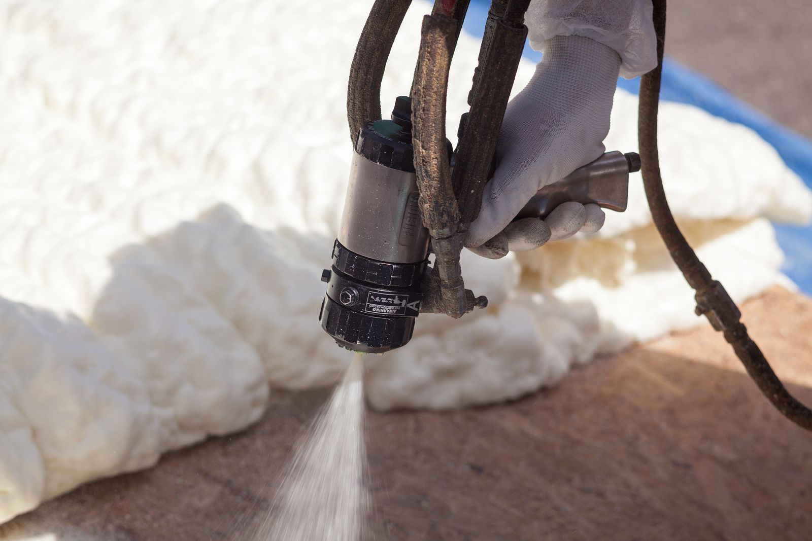 Houston Spray Foam Pros Insulation Contractors 1925 Miller St Houston Tx 77003 713 497 1108 Https Diy Insulation Foam Insulation Spray Foam Insulation