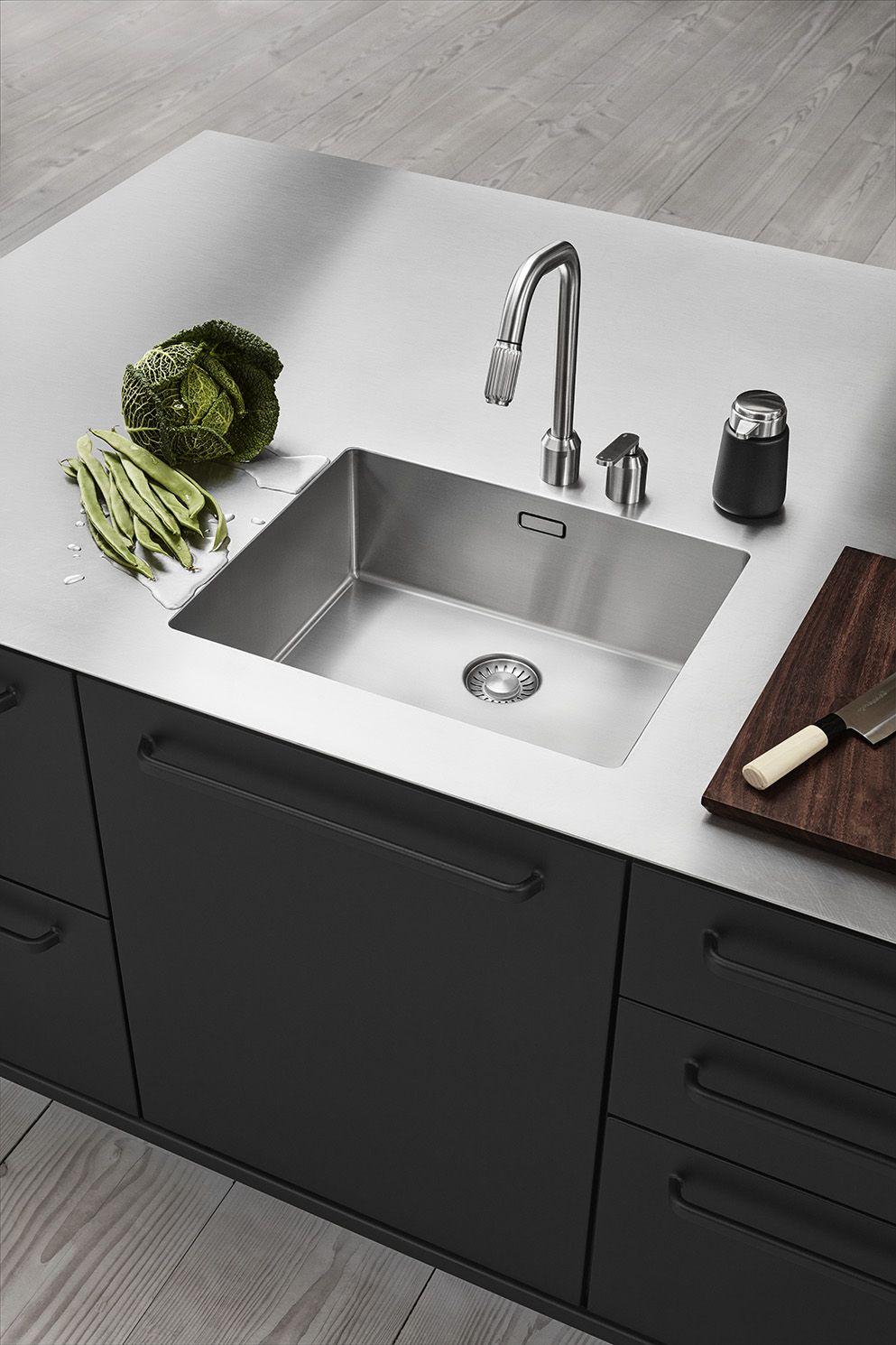 Vipp Kitchen Vipp Com Minimalist Kitchen Design Minimalist Kitchen Kitchen Design