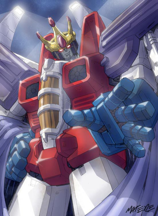 King Starscream By Marcelomatere On Deviantart Transformers Starscream Transformers Transformers Characters