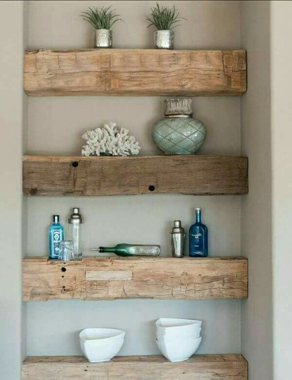 Pin By Tanja On Decoration Home Diy Shelves Storage Solutions Diy