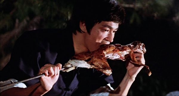 fist-of-fury-movie-review-bruce-lee-eats-cat-fire.jpg (600×325) | Bruce lee  martial arts, Bruce lee, Fury movie