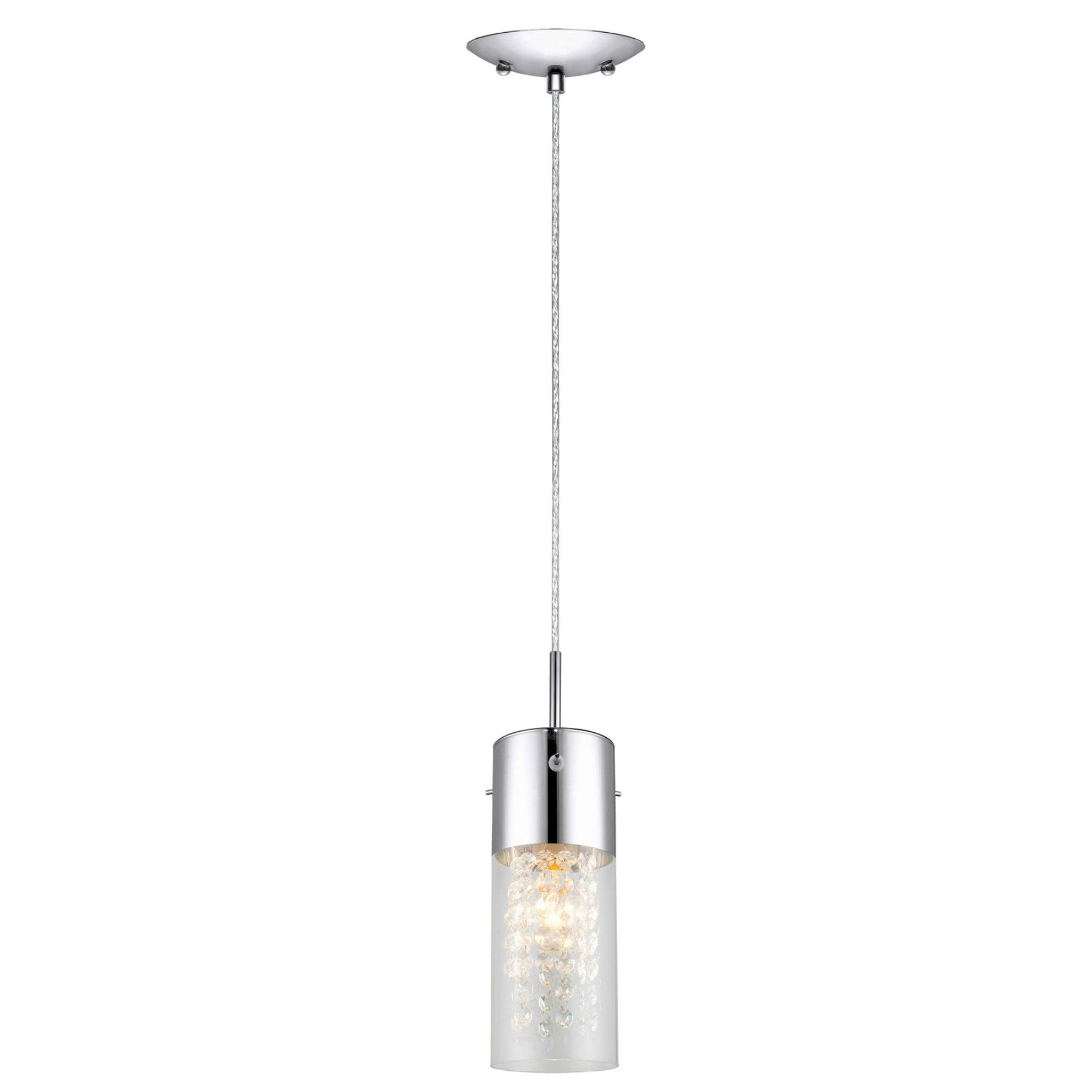 Eglo usa diamond a hanging minipendant light a mini
