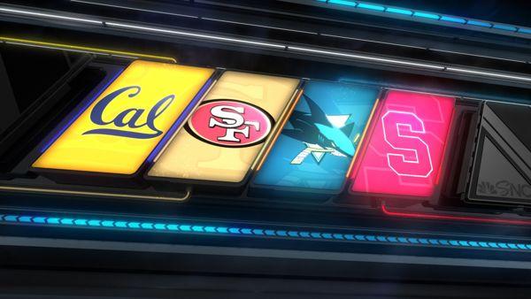 Sportsnet Central Rebrand By Billy Cummings Via Behance