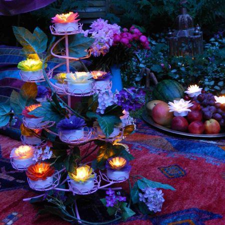 Comment créer facilement un jardin féerique à l\'occasion d\'une ...