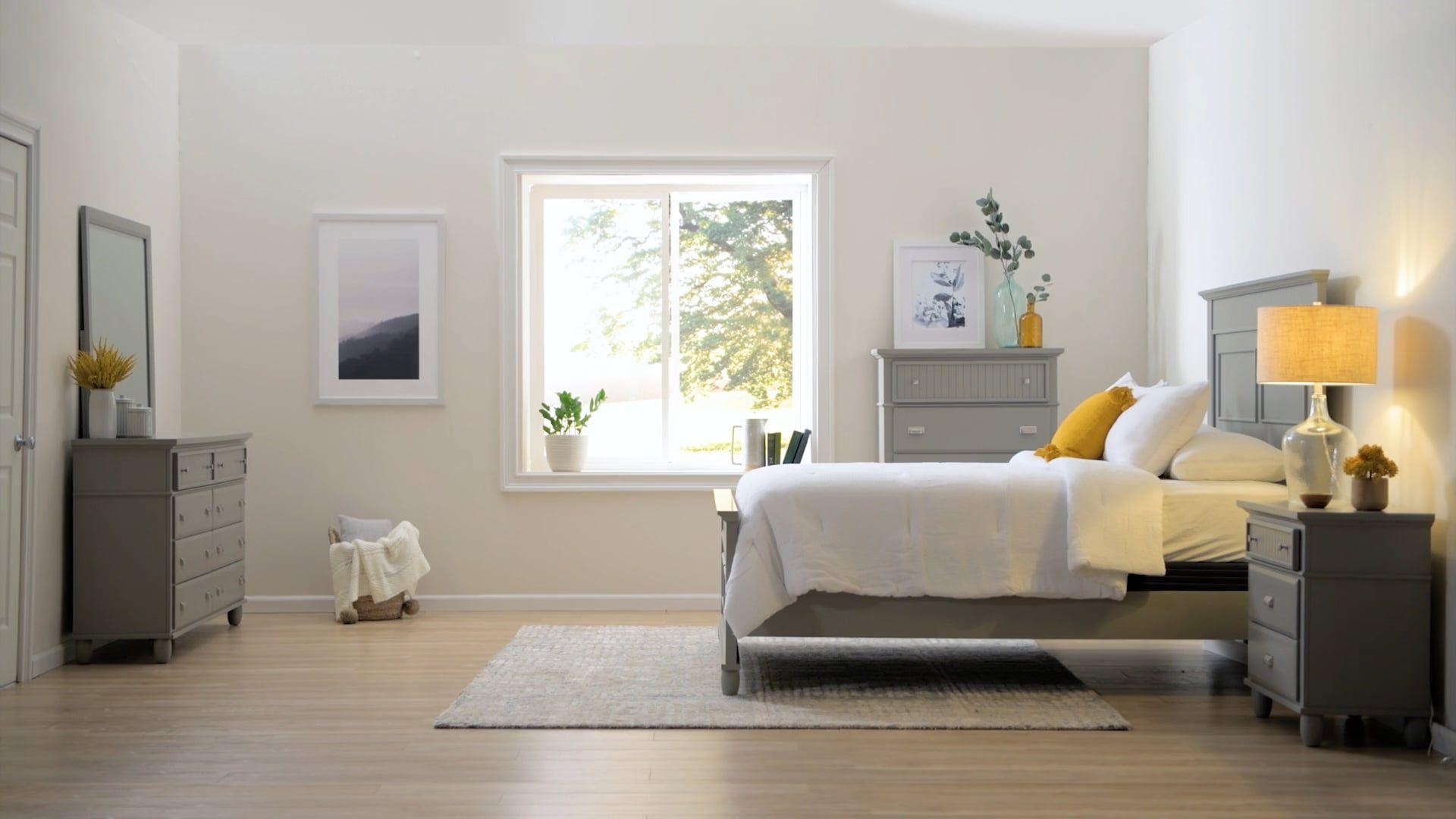 Spencer Bedroom Set In 2020 Bedroom Discount Furniture Master Bedroom