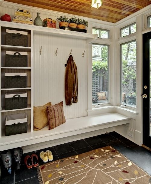 Need something like this but with more shoe storage