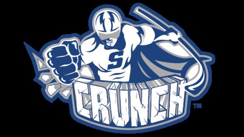 Syracuse Crunch Logo Syracuse Crunch American Hockey League Hockey Logos