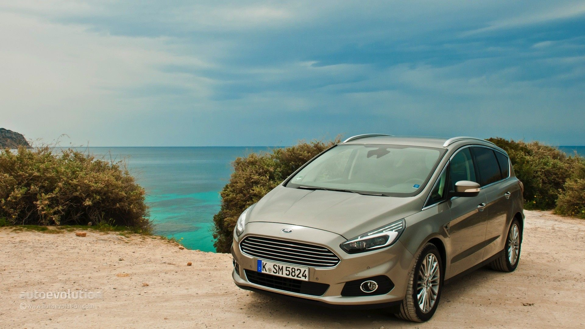 2015 ford s max ford