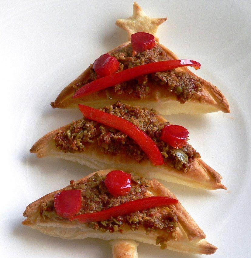 Le ricette di Natale light per non rinunciare alla tradizione e mantenersi comunque leggeri durante le feste.
