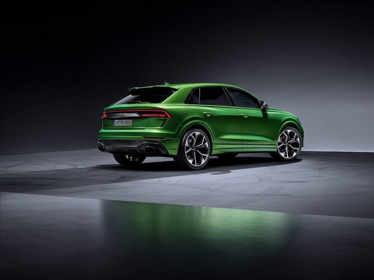 Audi Car The Audi Rs Q8 Is Set To Make Its Debut In The First Quarter Of 2020 Indulge Express Audi Rs Audi Large Suv