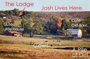 Location of drummond ranch bing images pioneer woman for What is the lodge on the pioneer woman