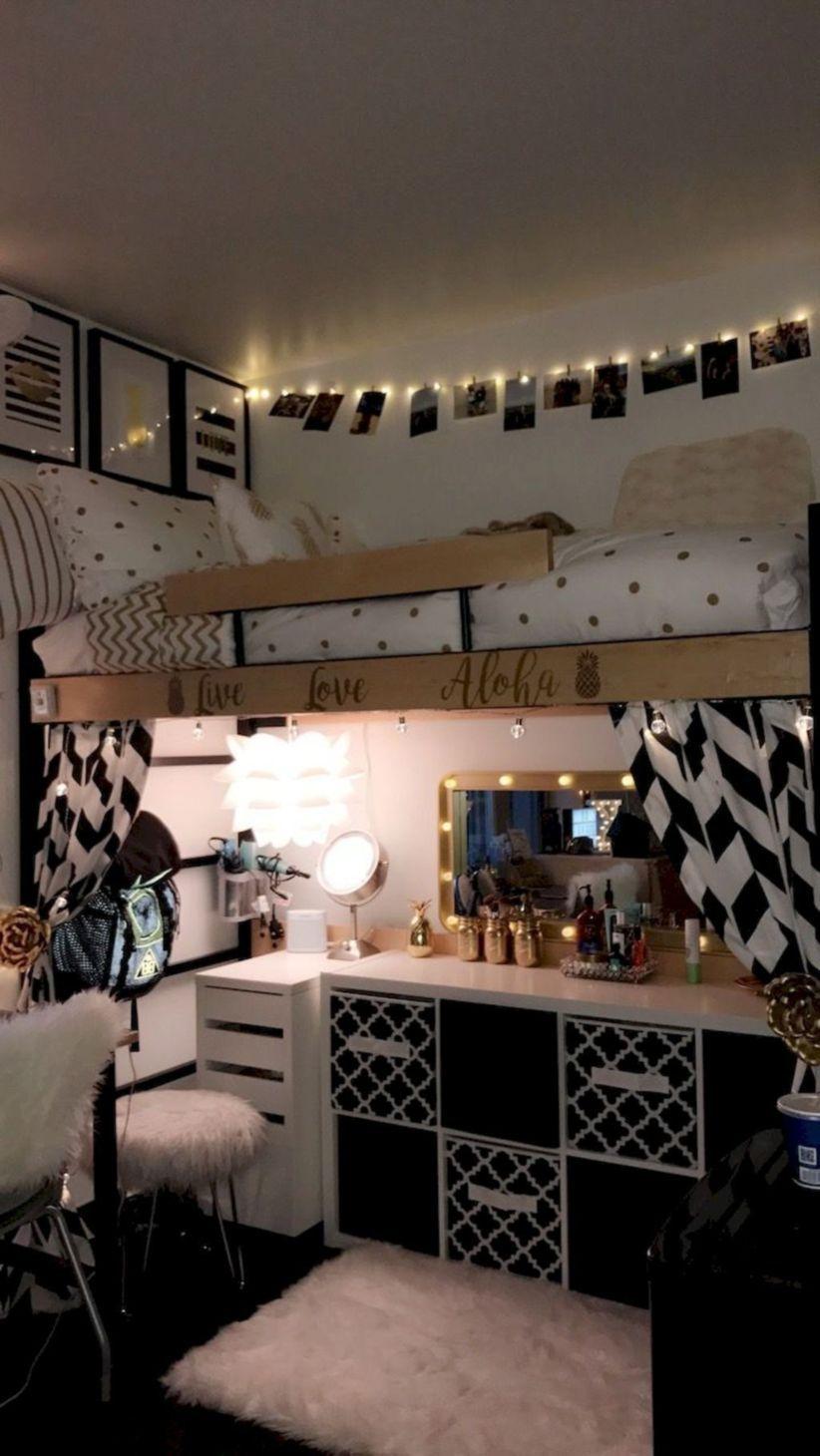47 Incredible Diy Projects Dorm Room Design Ideas Dorm Room