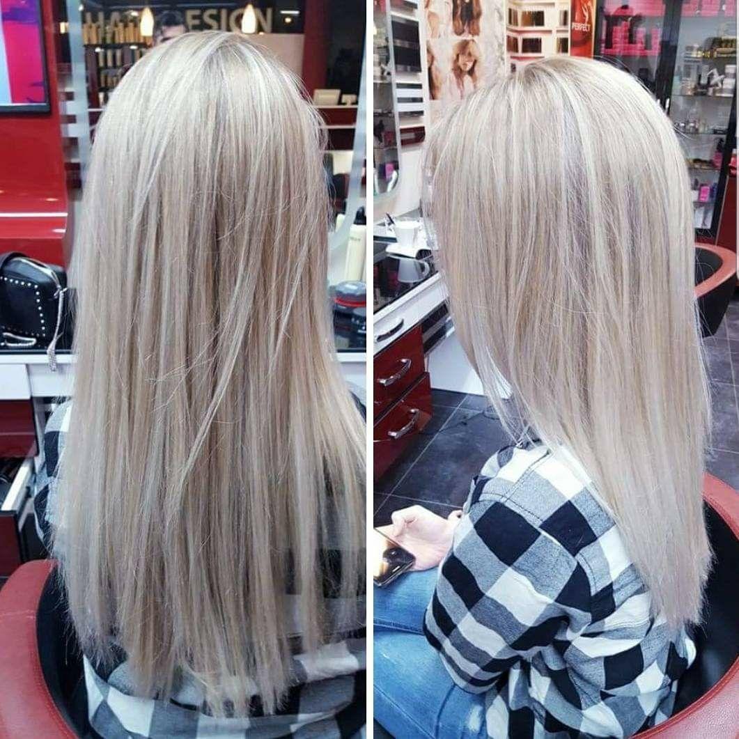 Pin by Hair & Beauty by Sabrina on Haare   Hair beauty, Long hair ...