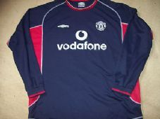 Manchester United Classic Football Shirts Football Shirts Manchester United Shirt