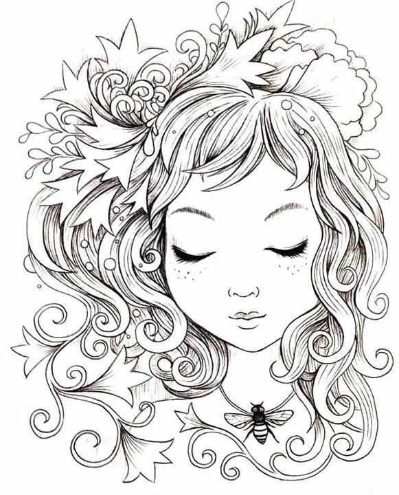 natalie coloring pages - photo#24