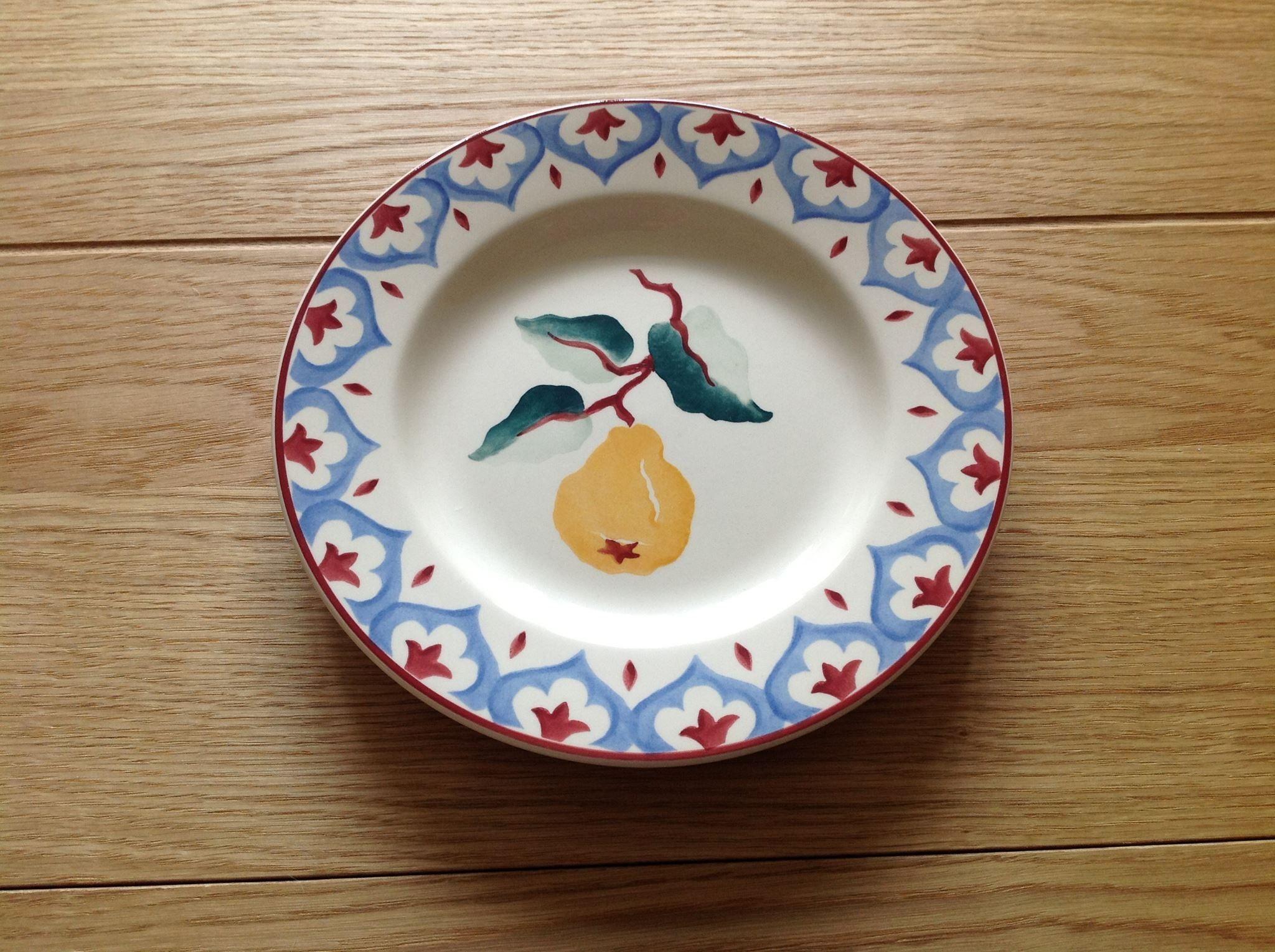 Emma Bridgewater Quince 8.5 inch Plate