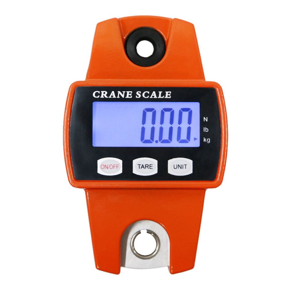 ==> [Free Shipping] Buy Best 300KG/0.01G Portable LCD Display Luggage Fishing Hook Electronic Weight Digital Scale Pocket Weighing Hanging Scale Online with LOWEST Price | 32808898873