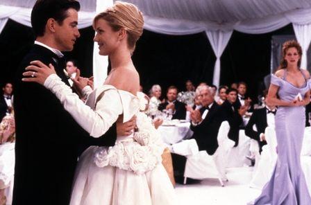 O casamento do meu melhor amigo